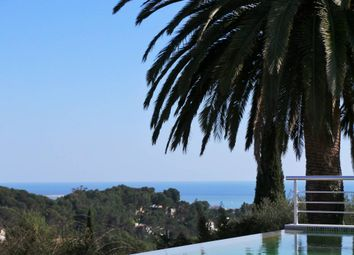 Thumbnail 6 bed villa for sale in Cagnes-Sur-Mer, 06800, France