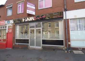 Thumbnail Retail premises to let in Catherine Street, Elland, Halifax