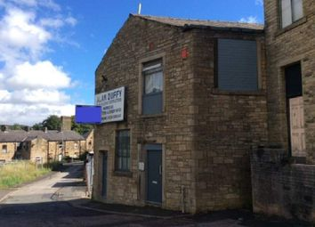 Thumbnail Commercial property for sale in Clemment Street, Accrington