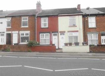 Thumbnail 3 bed terraced house to rent in Neachells Lane Industrial Estate, Neachells Lane, Wolverhampton