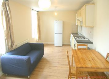 Thumbnail 3 bed flat to rent in Devonshire Road, Chiswick, London