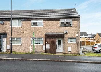 Thumbnail 2 bed flat for sale in Redwood Glen, Chapeltown, Sheffield