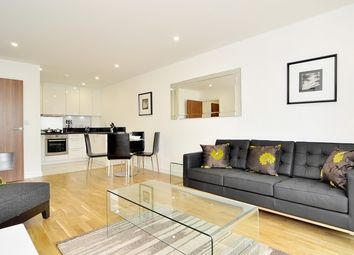 Thumbnail 2 bed flat to rent in Putney Square, Avershaw House, Putney