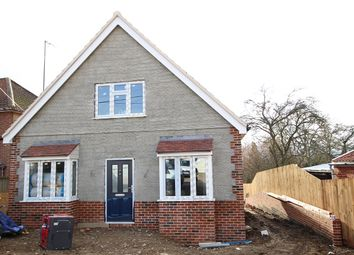 Thumbnail 3 bed detached house for sale in Limes Avenue, Bramford, Ipswich, Suffolk