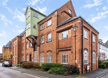 Coopers Lane, Abingdon OX14. 2 bed flat for sale