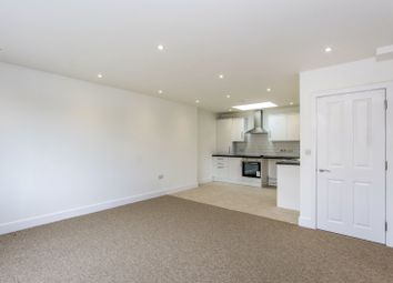 2 bed flat to rent in New Road, West Parley, Ferndown BH22