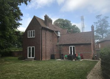 Thumbnail 3 bed cottage for sale in Choley, Wallingford