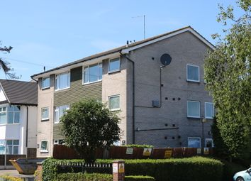 Thumbnail 1 bed flat for sale in Station Road, Southend-On-Sea