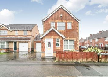 Thumbnail 3 bed semi-detached house to rent in Hazel Road, Gateshead