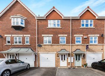 Thumbnail 3 bed property for sale in Cavalier Court, Balby, Doncaster