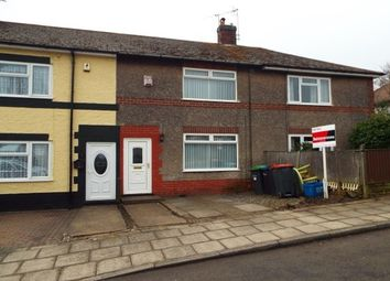Thumbnail 2 bed semi-detached house to rent in Beauvale Crescent, Hucknall, Nottingham