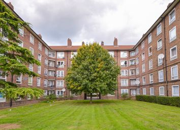 Thumbnail 2 bed flat for sale in Dawes House, Orb Street, Walworth