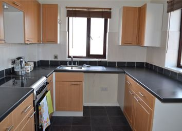 Thumbnail 2 bedroom flat to rent in Loughman Close, Kingswood, Bristol