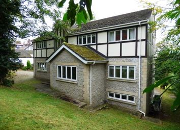 Thumbnail 4 bed detached house for sale in Light Alders Lane, Disley, Stockport, Cheshire
