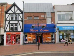 Thumbnail Retail premises to let in St Peters Street, Derby