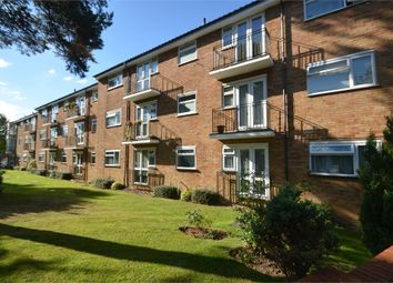 Thumbnail 2 bed flat for sale in Randall Court, Page Street, Mill Hill