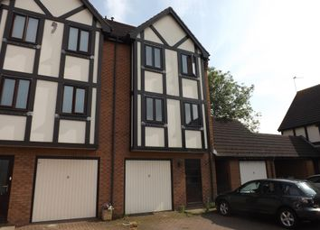 Thumbnail 3 bed property to rent in Delft Court, Horseshoe Road, Spalding