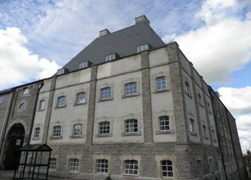 Thumbnail 2 bed flat to rent in The Old Brewery, Gentle Street, Frome