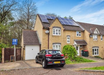 Thumbnail 4 bed semi-detached house to rent in Merton Road, Pease Pottage, Crawley