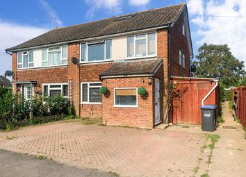 Broad Field, West Hoathly, West Sussex RH19. 4 bed semi-detached house