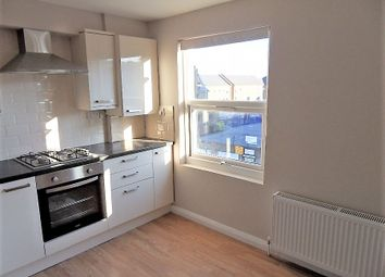 Thumbnail 1 bed flat to rent in Blackstock Road, Finsbury Park, London