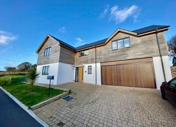 Redwood Drive, Loddiswell, Kingsbridge TQ7. 4 bed detached house for sale