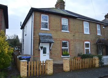 Thumbnail 3 bed property for sale in Fairview Road, Taplow, Maidenhead