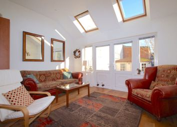 Thumbnail 2 bedroom semi-detached house to rent in Monmouth Road, Oxford