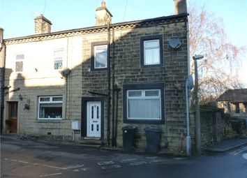 Thumbnail 2 bed property for sale in Chapel Road, Steeton, Keighley, West Yorkshire