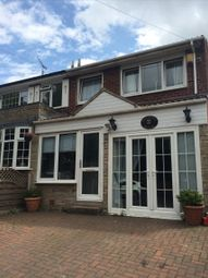 Thumbnail 3 bed semi-detached house for sale in Wellgate Mount, Rotherham