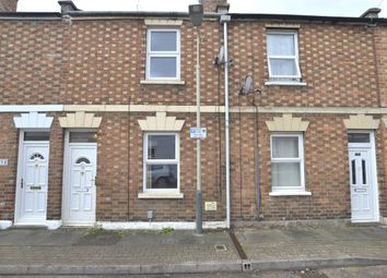 Thumbnail 2 bedroom terraced house for sale in Bloomsbury Street, Cheltenham, Gloucestershire