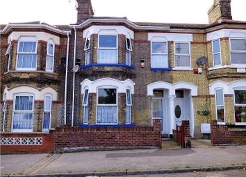 Thumbnail 4 bedroom property for sale in Clapham Road Central, Lowestoft
