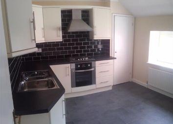 Thumbnail 2 bed flat to rent in Coychurch Road, Pencoed, Bridgend