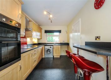 Thumbnail 2 bed flat to rent in Chestnut House, 5 Napier Road, Crowthorne, Berkshire