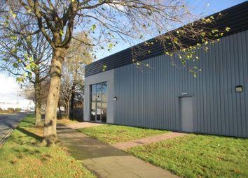 Thumbnail Light industrial to let in Newmarket Court, Ascot Drive, Derby