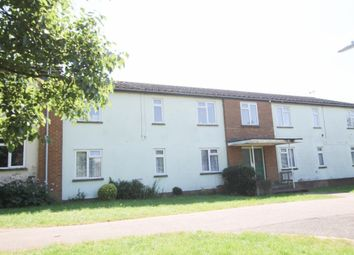 Thumbnail 2 bedroom flat for sale in Abbots Way, Ely
