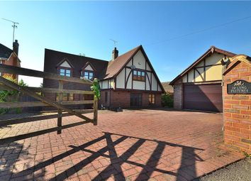 Thumbnail 5 bed detached house to rent in Stansted Road, Birchanger, Bishop's Stortford