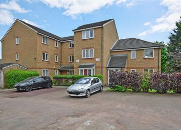 Thumbnail 1 bed flat for sale in Greenacre Gardens, Walthamstow, London