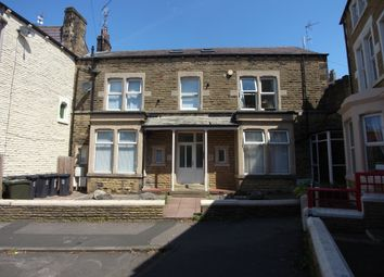 Thumbnail 1 bed flat to rent in Claremont Crescent, Morecambe