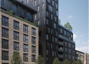 Thumbnail 1 bed flat for sale in Dock Street, Whitechapel, London