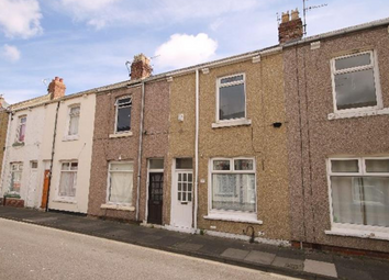 2 bed terraced house for sale in Eton Street, Hartlepool TS25