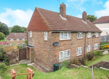 Thumbnail 2 bed semi-detached house for sale in Hornby Road, Brighton
