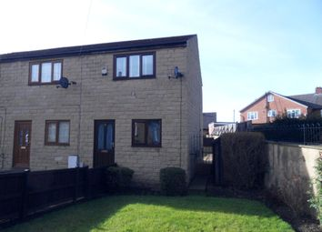 Thumbnail 2 bed end terrace house for sale in Jessamine Street, Dewsbury, West Yorkshire
