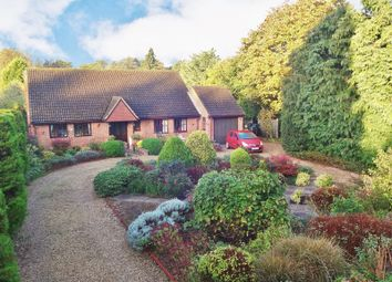 Thumbnail 3 bed detached house for sale in South Munstead Lane, Godalming