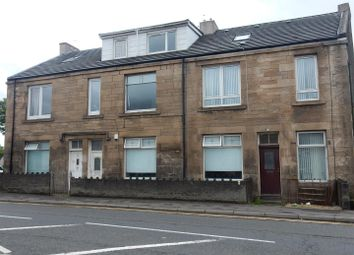 Thumbnail 2 bed flat to rent in Main Street, Holytown, Motherwell