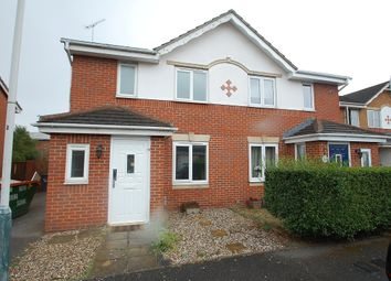 Thumbnail 3 bed semi-detached house for sale in Collingwood Road, Rainham, Essex