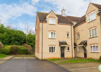 Thumbnail 1 bed flat for sale in Kimber Close, Wheatley, Oxford