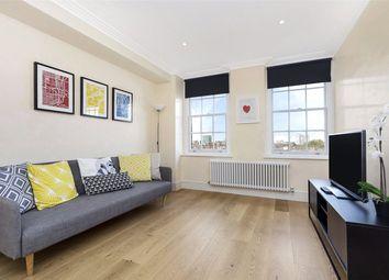Thumbnail 1 bedroom flat for sale in Forset Court, Edgware Road, London