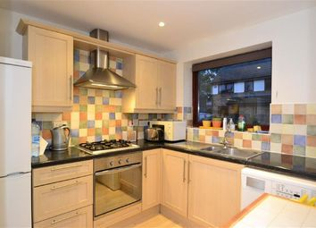 Thumbnail 2 bed terraced house to rent in St. Hildas Mews, York