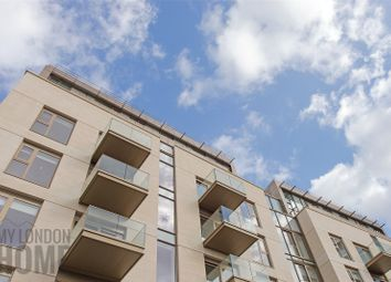Thumbnail 1 bed flat for sale in Columbia Gardens South, Lillie Square, West Brompton, London